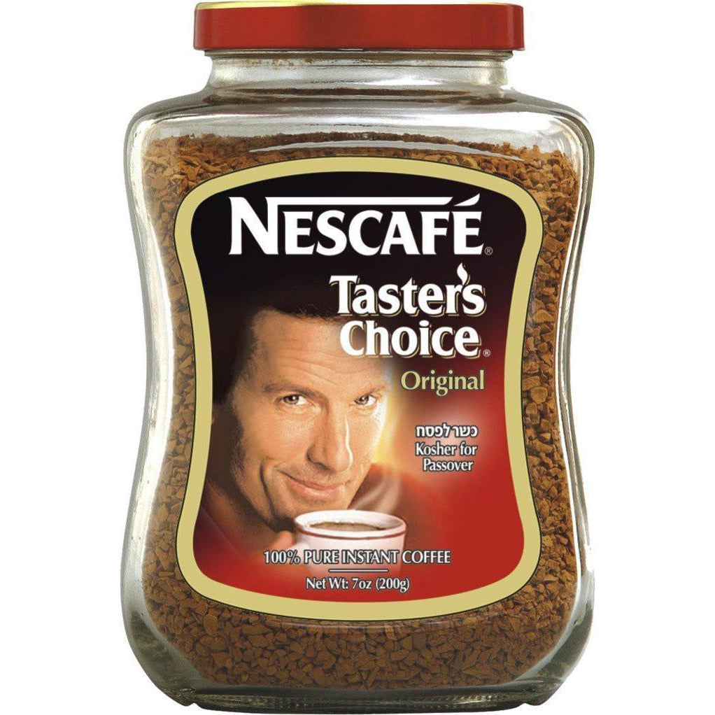 Nescafe Tasters Choice Coffee 200G