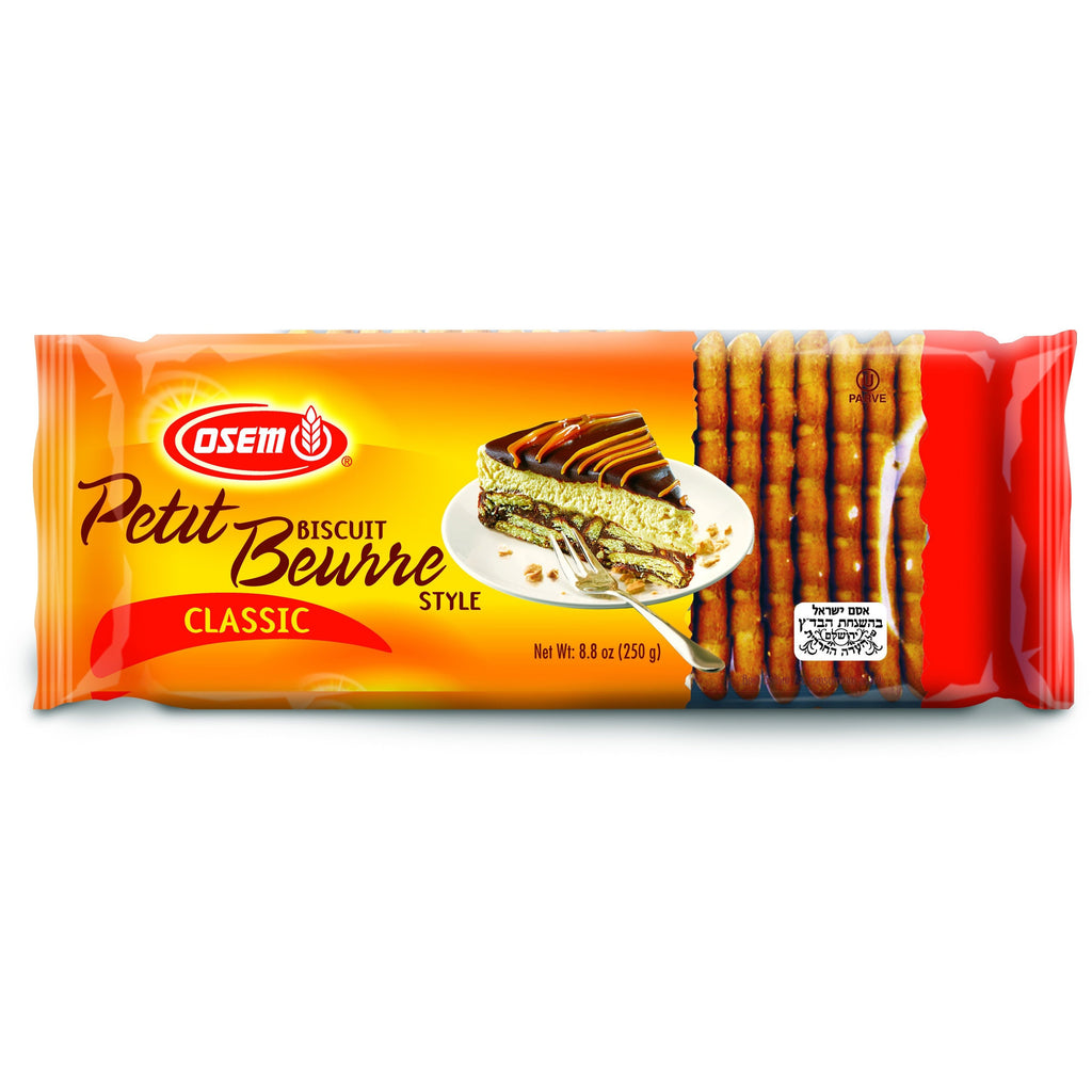 Osem Petite Beurre Biscuit 250G