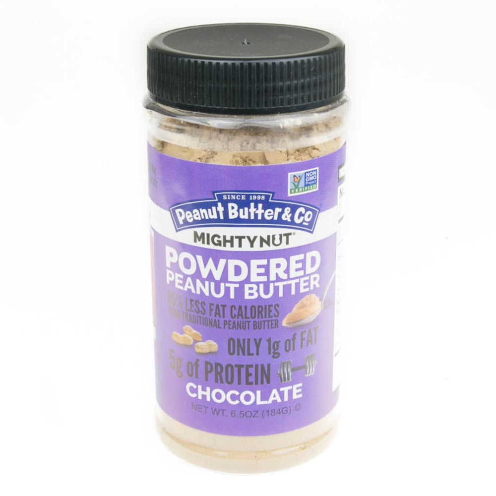 PB&Co Powdered Peanut Butter Chocolate 184g