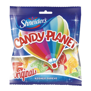 Candy Planet ABC 150G