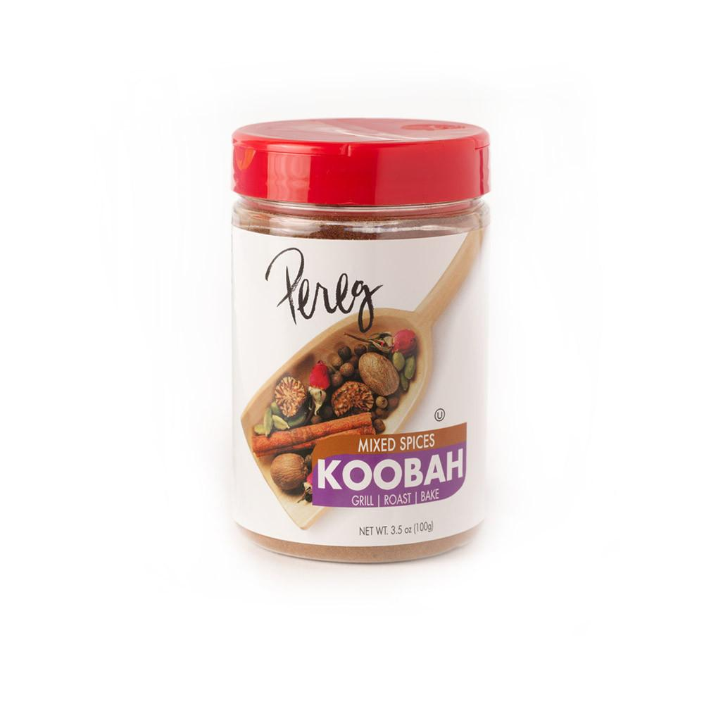 Pereg Mixed Spices For Koobeh 100G