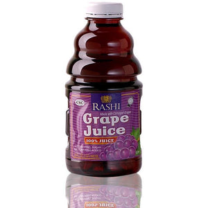 Rashi Concord Grape Juice 946Ml
