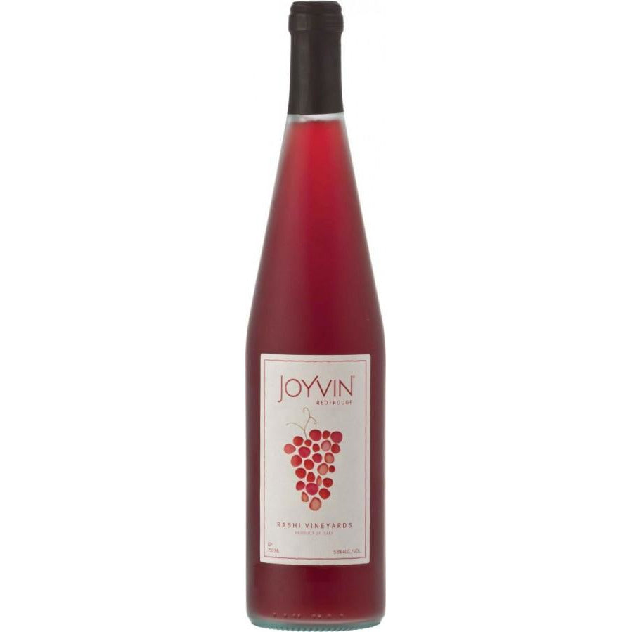 Rashi Joyvin Red 750ml