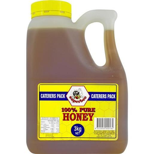Superbee Caterers Honey 3Kg