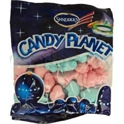 Candy Planet Bubble Monsters 150G