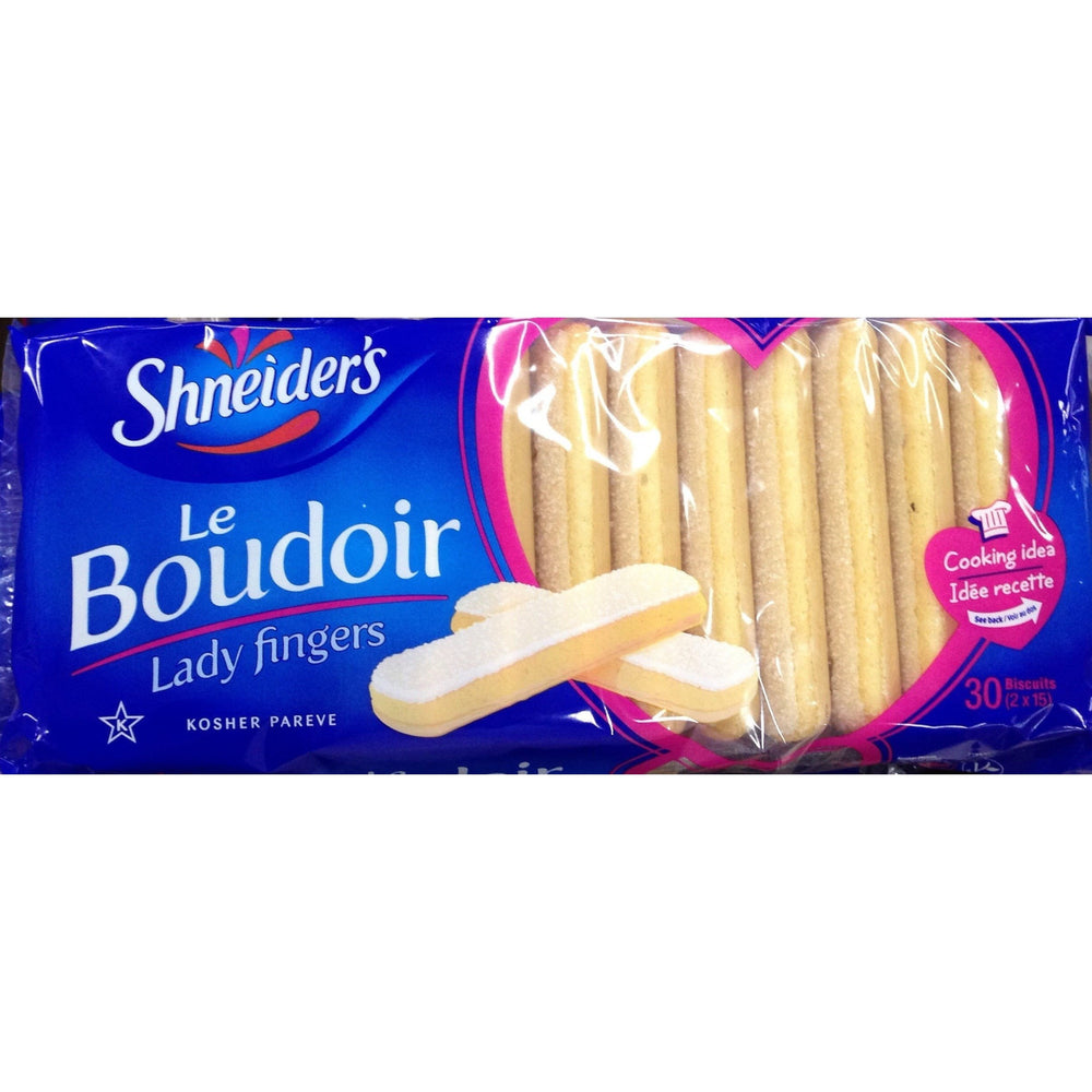 Shneiders Lady Fingers 200G