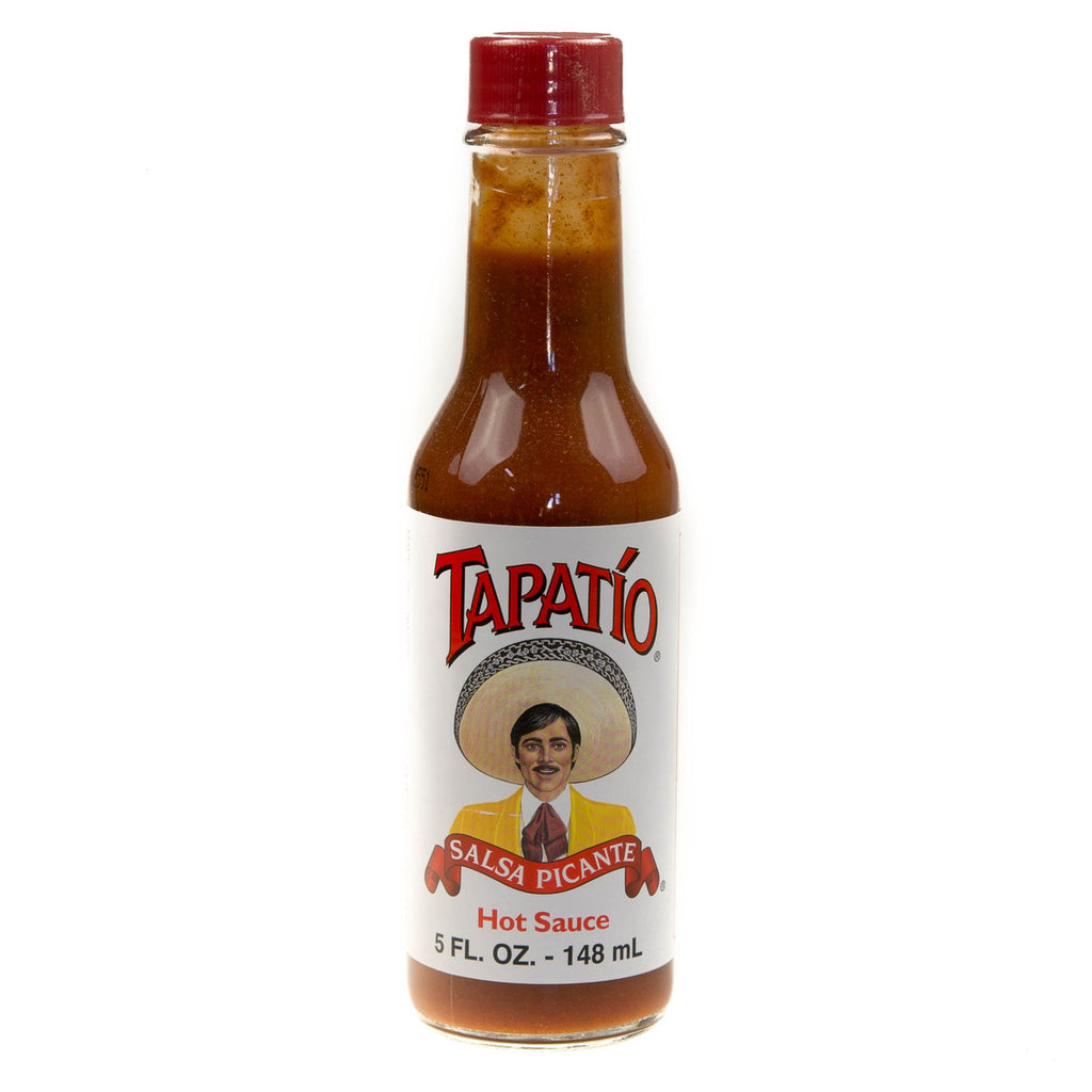 Tapatio Hot Sauce 148 ml