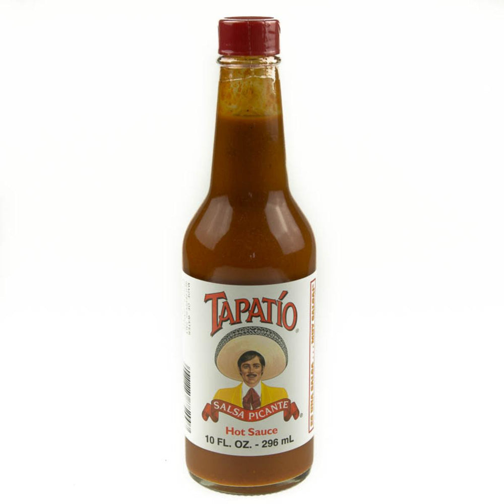 Tapatio Hot Sauce 296ml