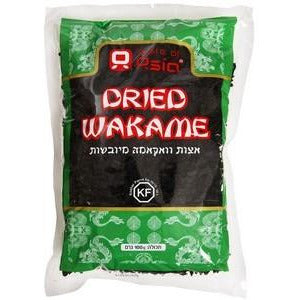 Taste Of Asia Dried Wakame Seaweed 100Gr