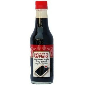 Taste Of Asia Soy Sauce Japanese Style 300Ml