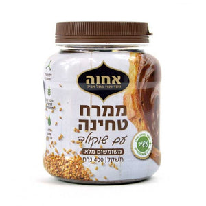 Achva Tehina Spread With Chocolate 400g