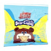 Liebers Chocolate  Chip Bear Cookies 28G