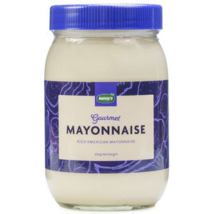 Benny's Gourmet American Mayonnaise 454 g