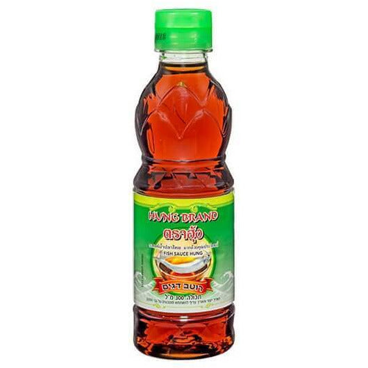 Taste Of Asia Fish Sauce Hung 300ml