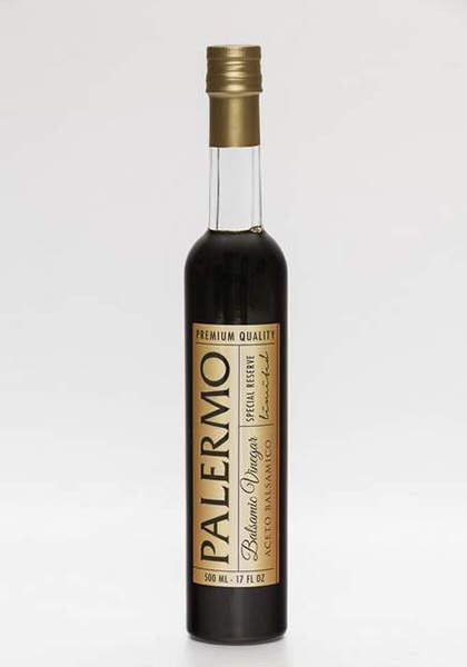 Palermo Balsamic Vinegar 500Ml