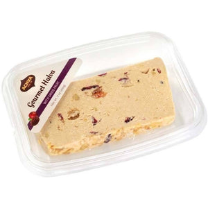 Achva Gourmet Halva With Dried Fruit 200gr