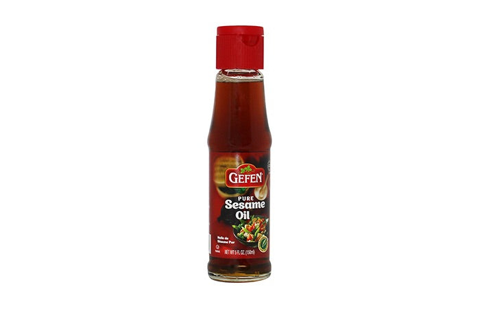 Gefen Pure Sesame Oil 150ml
