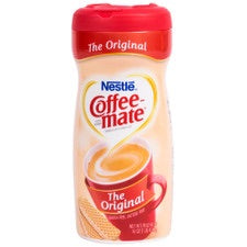 Nestle Coffee Mate Coffee Creamer 454gr