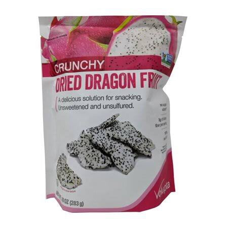 Volupta Dried Dragon Fruit 283g