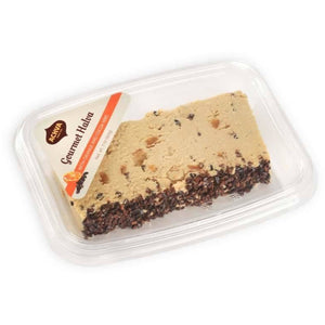 Achva Gourmet Halva With Orange & Cocoa Nibs 200gr