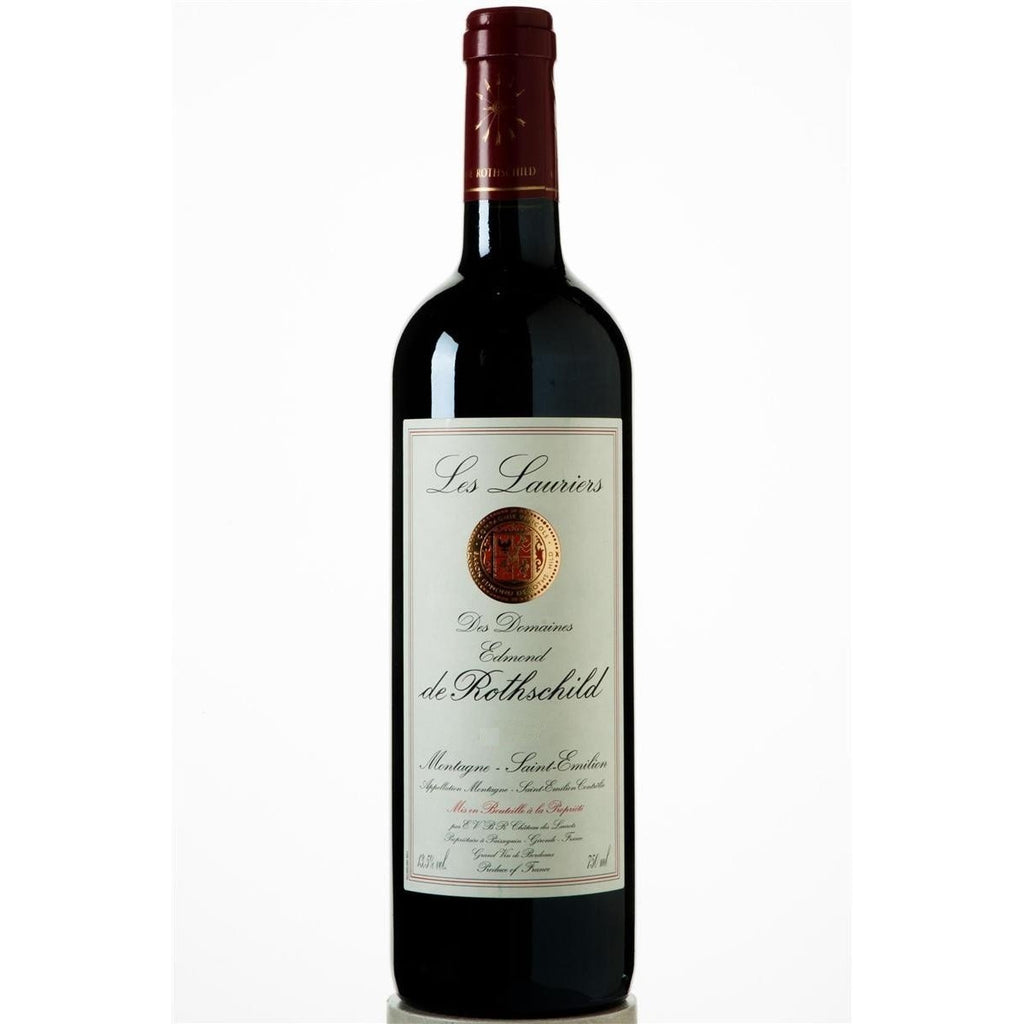 Les Lauriers Edmond De Rothschild 750ml