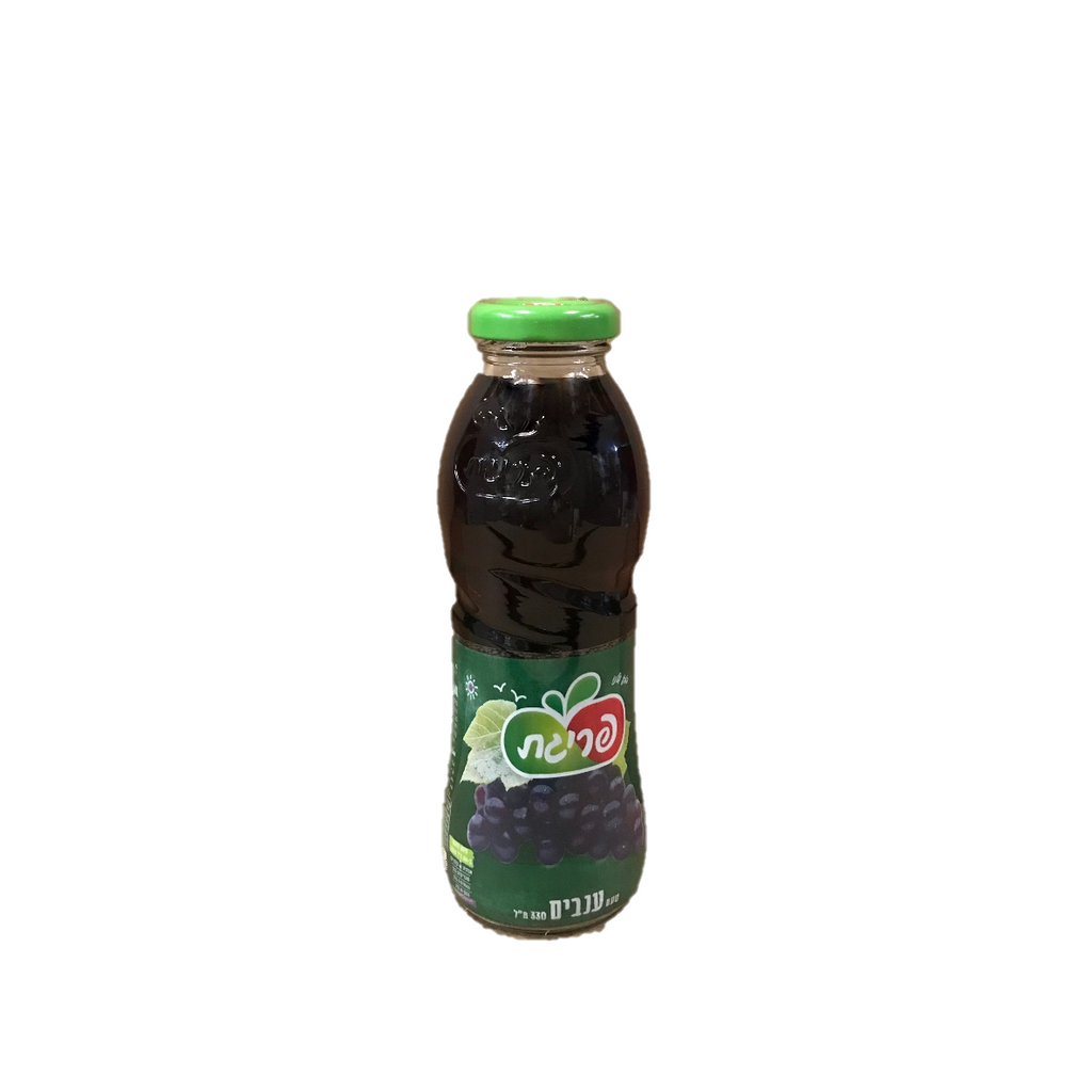 Prigat Grape Flavoured Drink 330Ml