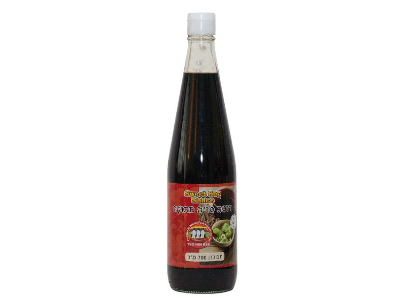 Taste Of Asia Sweet Soy Sauce 700Ml