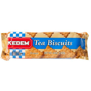 Kedem Tea Biscuits Original 125G