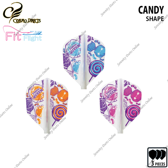 CANDY [FIT FLIGHT SHAPE]