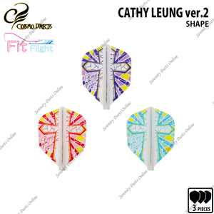 CATHY LEUNG ver.2 [FIT FLIGHT SHAPE]
