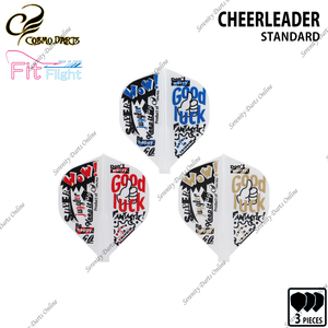 CHEERLEADER [FIT FLIGHT STANDARD]