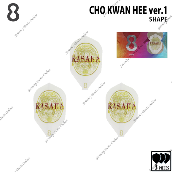 CHO KWAN HEE ver.1 [8 FLIGHT SHAPE]