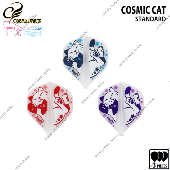 COSMIC CAT [FIT FLIGHT STANDARD]