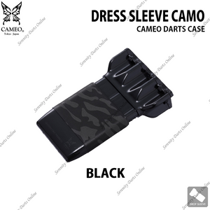 DRESS SLEEVE CAMO