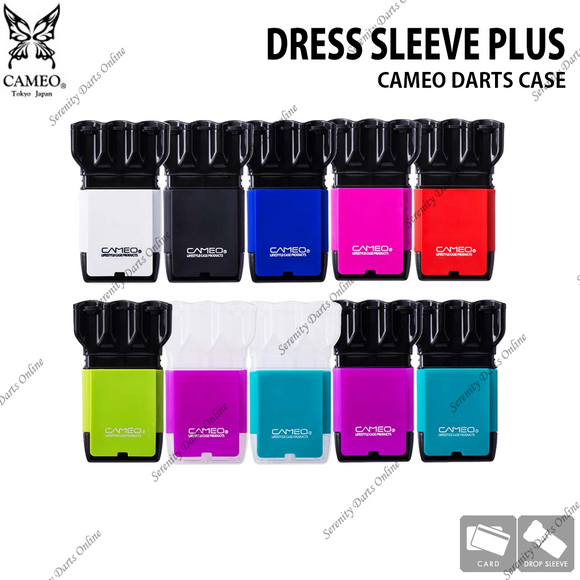 DRESS SLEEVE PLUS