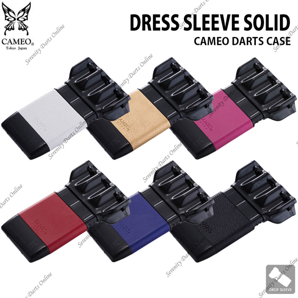 DRESS SLEEVE SOLID