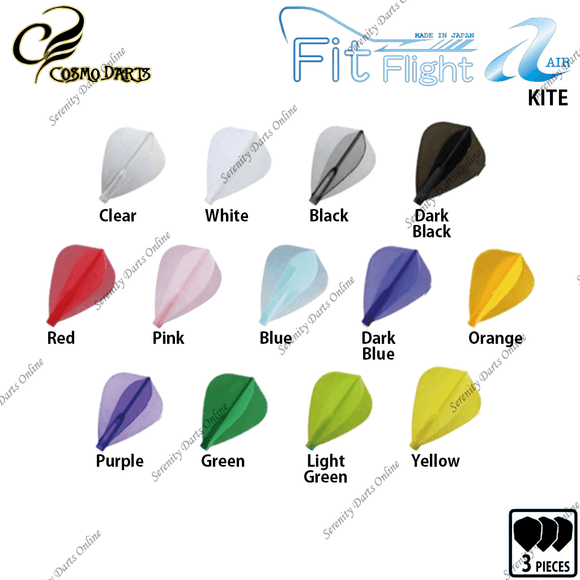 FIT FLIGHT AIR KITE