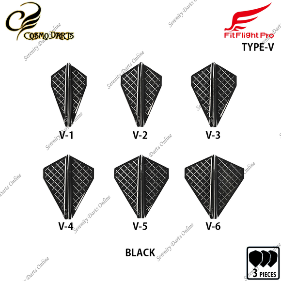 FIT FLIGHT PRO TYPE-V