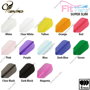 FIT FLIGHT SUPER SLIM 6 PIECES