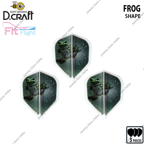 FROG [FIT FLIGHT SHAPE]