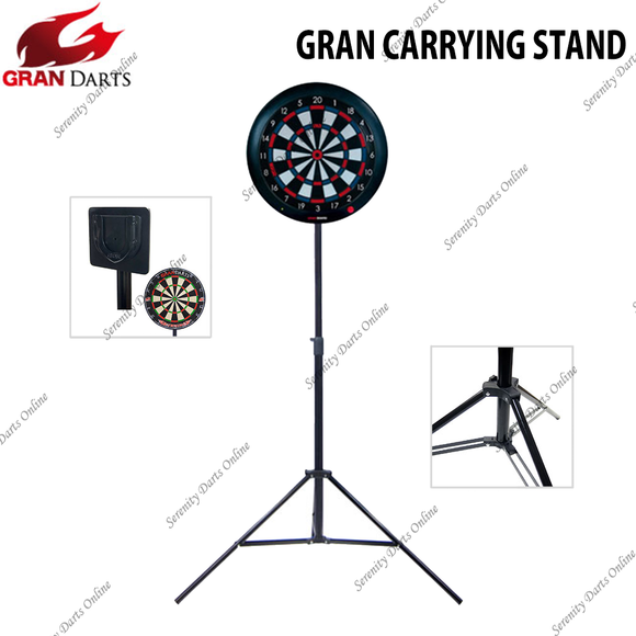 [PRE-ORDER + FREE DELIVERY] GRAN CARRYING POLE