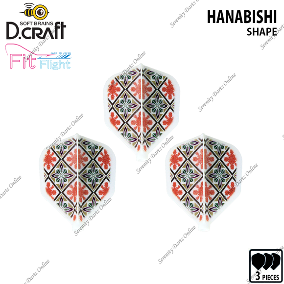 HANABISHI [FIT FLIGHT SHAPE]