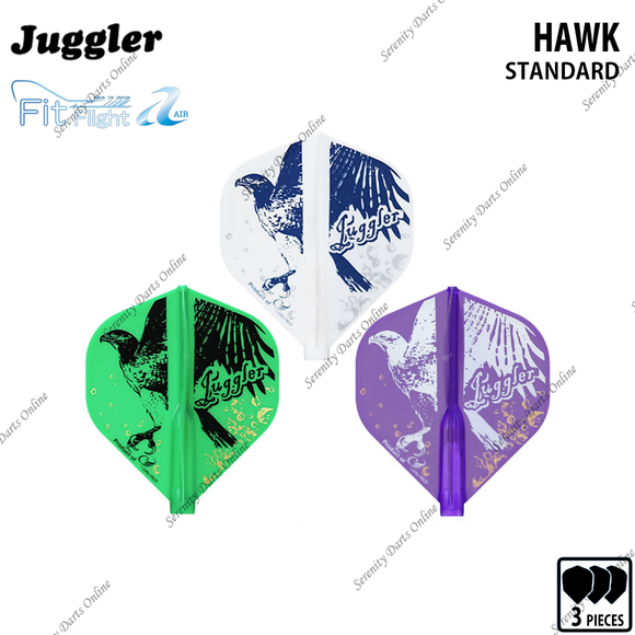 HAWK [FIT FLIGHT AIR STANDARD]