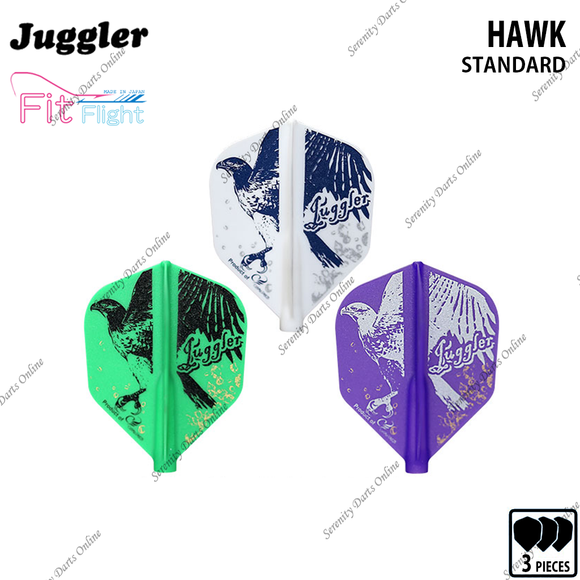 HAWK [FIT FLIGHT SHAPE]