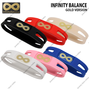 INFINITY BALANCE [GOLD VERSION]
