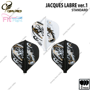 JACQUES LABRE ver.1 [FIT FLIGHT STANDARD]