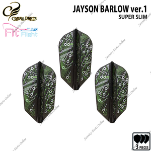 JAYSON BARLOW ver.1 [FIT FLIGHT SUPER SLIM]