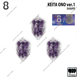 KEITA ONO <CLEAR> ver.1 [8 FLIGHT SHAPE]