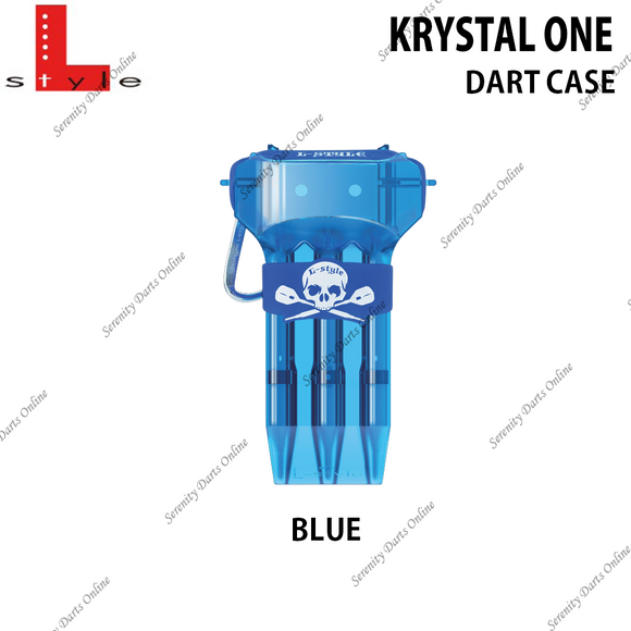 KRYSTAL ONE ( BLUE )