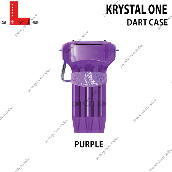 KRYSTAL ONE ( PURPLE )